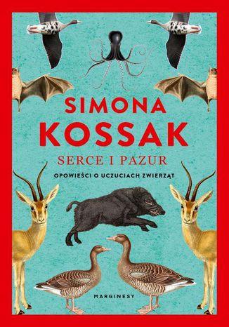 Okładka książki/ebooka Serce i pazur