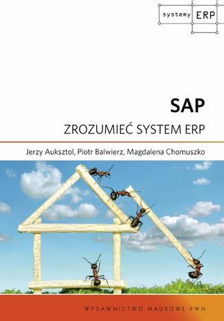 Okładka książki/ebooka SAP. Zrozumieć system ERP