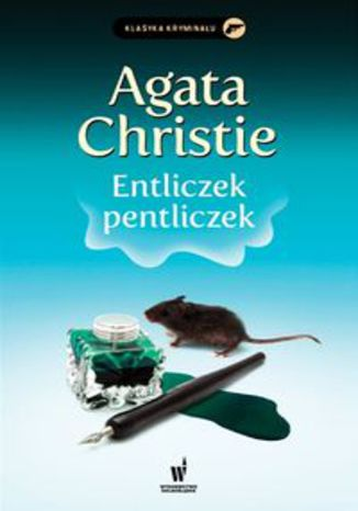 Okładka książki Entliczek pentliczek