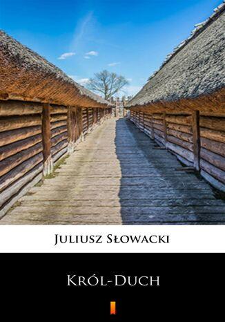 Okładka książki/ebooka Król-Duch