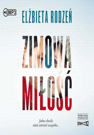Okładka książki/ebooka Zimowa miłość