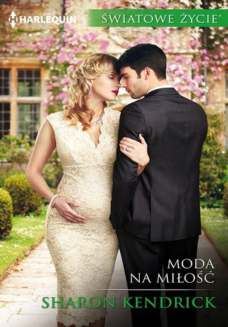 Okładka książki/ebooka Moda na miłość