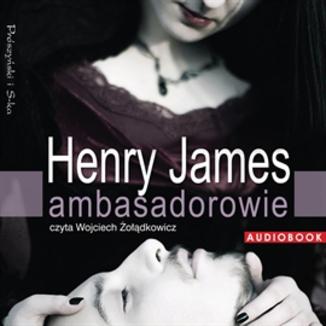 Okładka książki Ambasadorowie