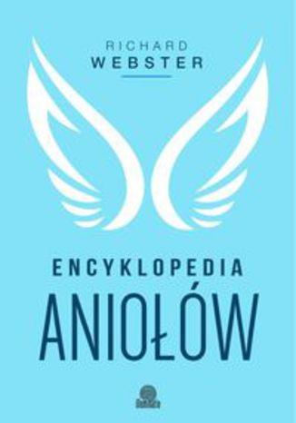 Okładka książki/ebooka Encyklopedia aniołów