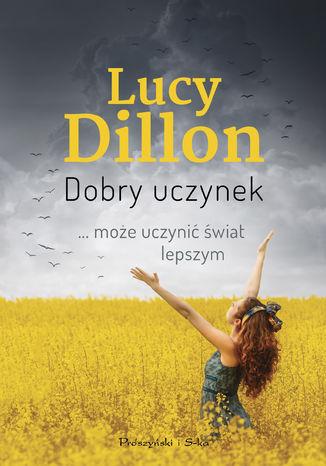 Okładka książki/ebooka Dobry uczynek