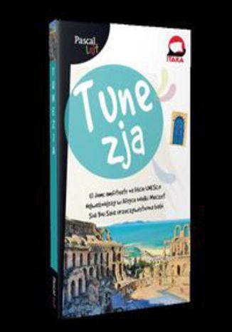 Okładka książki/ebooka Tunezja Pascal Lajt