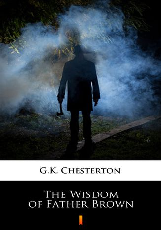 Okładka książki/ebooka The Wisdom of Father Brown