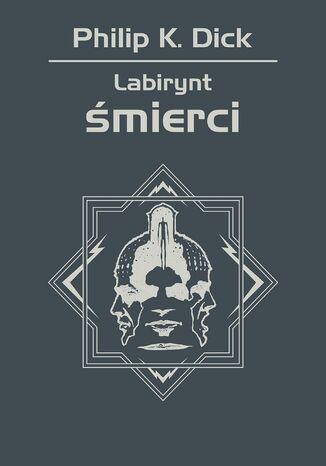 Okładka książki/ebooka Labirynt śmierci