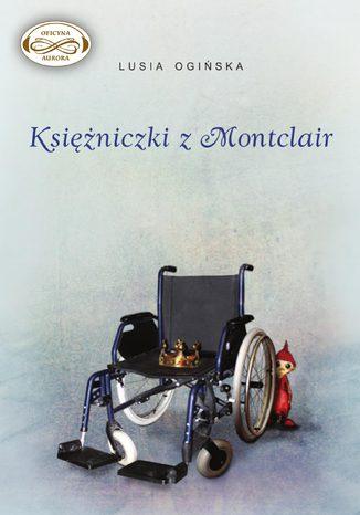 Okładka książki/ebooka Księżniczki z Montclair