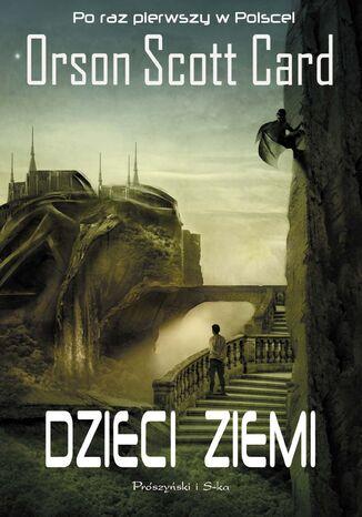 Okładka książki/ebooka Dzieci Ziemi
