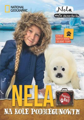 Okładka książki/ebooka Nela na kole podbiegunowym