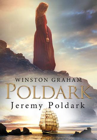 Okładka książki/ebooka Poldark (#3). Jeremy Poldark