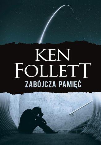 Okładka książki/ebooka Zabójcza pamięć