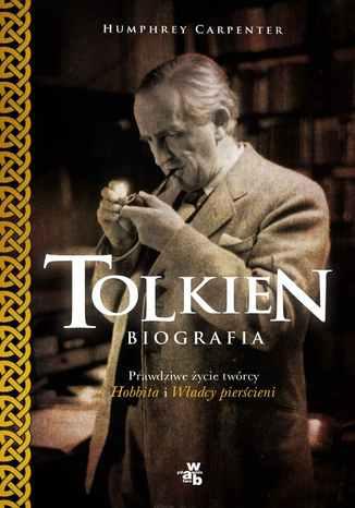 Okładka książki/ebooka Tolkien. Biografia