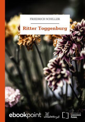 Okładka książki/ebooka Ritter Toggenburg
