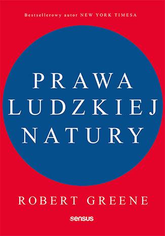 Okładka książki/ebooka Prawa ludzkiej natury