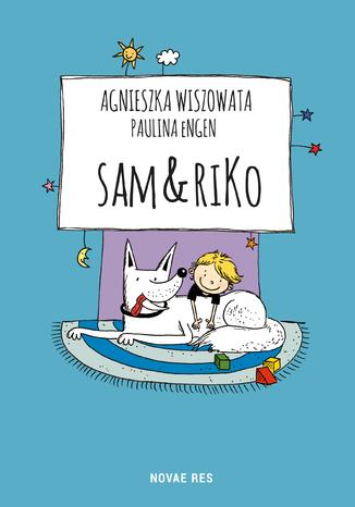 Okładka książki/ebooka Sam & Riko