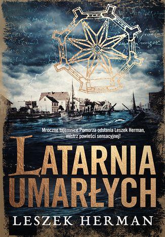 Okładka książki/ebooka Latarnia umarłych