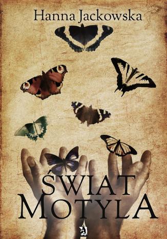Okładka książki/ebooka Świat motyla