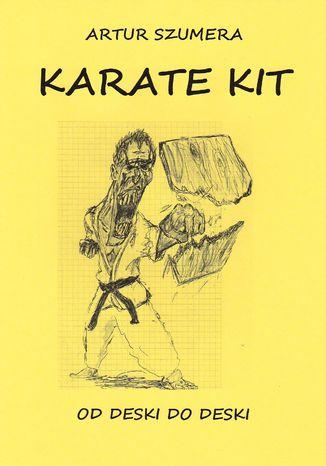 Okładka książki/ebooka KARATE KIT