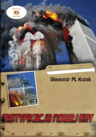 Okładka książki/ebooka Mistyfikacja Nowej Ery