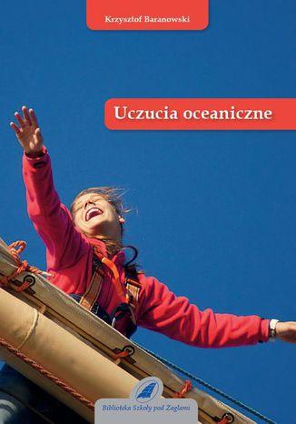 Okładka książki/ebooka Uczucia oceaniczne