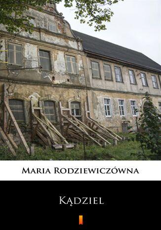 Okładka książki/ebooka Kądziel