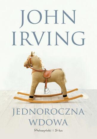 Okładka książki/ebooka Jednoroczna wdowa