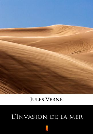 Okładka książki/ebooka LInvasion de la mer