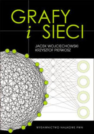 Okładka książki Grafy i sieci