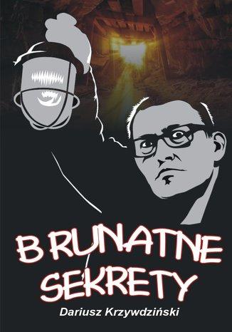 Okładka książki/ebooka Brunatne sekrety