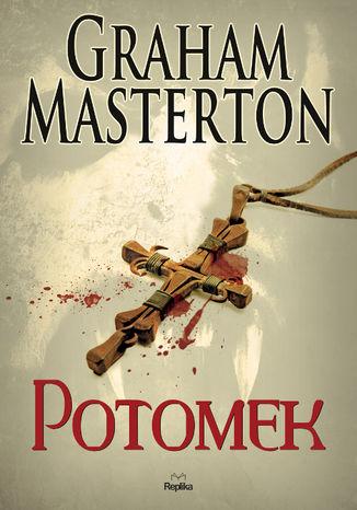 Okładka książki/ebooka Potomek