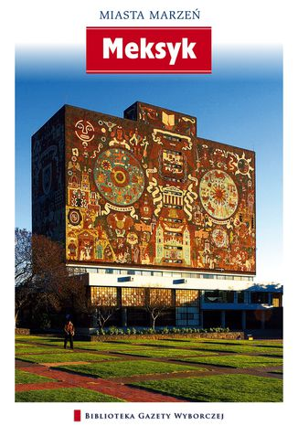 Okładka książki/ebooka Meksyk