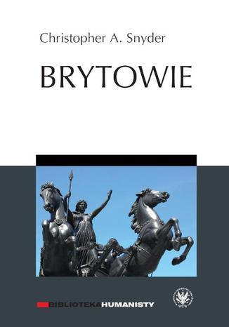 Okładka książki/ebooka Brytowie