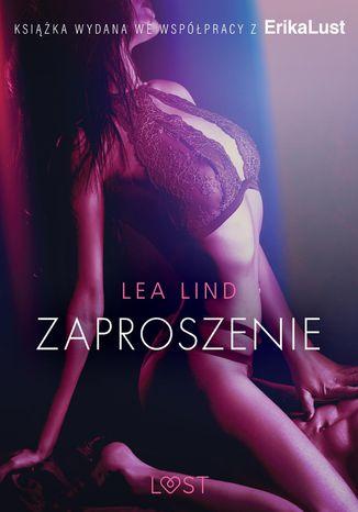 Okładka książki/ebooka Zaproszenie - opowiadanie erotyczne