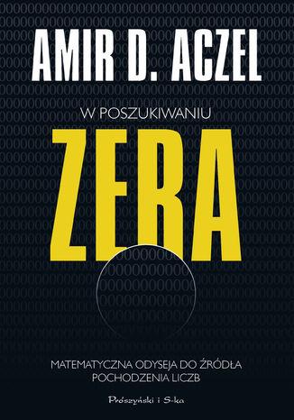 Okładka książki/ebooka W poszukiwaniu zera