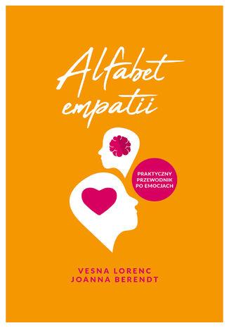 Okładka książki/ebooka Alfabet empatii