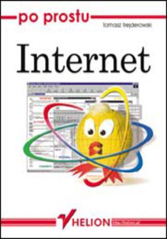 Okładka książki/ebooka Po prostu Internet