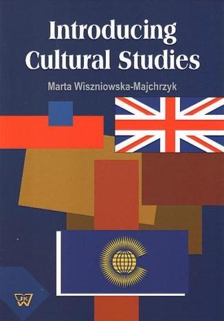 Okładka książki/ebooka Introducing cultural studies