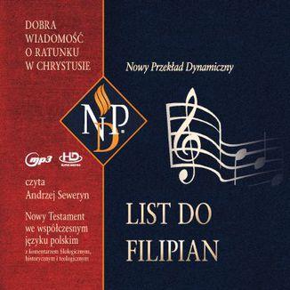 Okładka książki/ebooka List do Filipian NPD