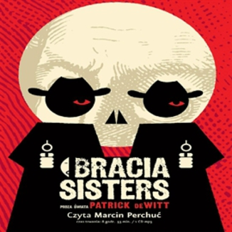 Okładka książki Bracia Sisters