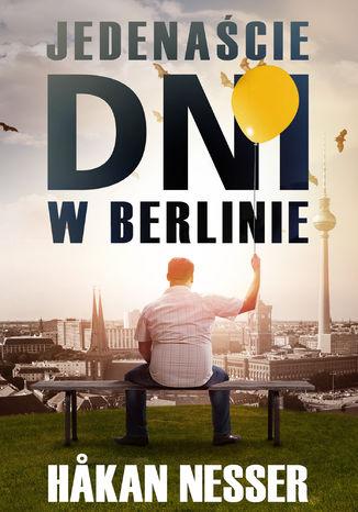 Okładka książki/ebooka Jedenaście dni w Berlinie