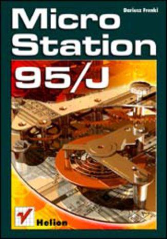 Okładka książki/ebooka Microstation 95/J