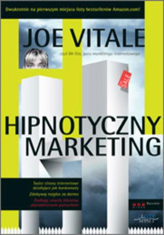 Okładka książki/ebooka Hipnotyczny marketing