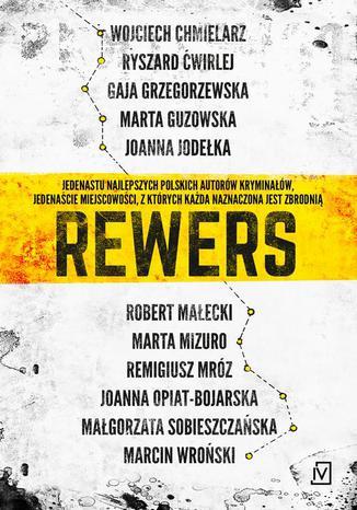 Okładka książki/ebooka Rewers