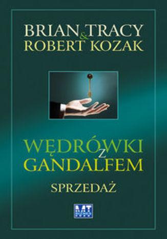 Okładka książki/ebooka Wędrówki z Gandalfem Sprzedaż