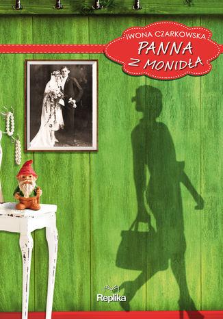 Okładka książki/ebooka Panna z Monidła