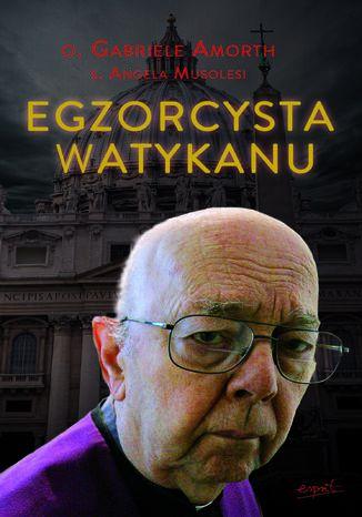 Okładka książki/ebooka Egzorcysta Watykanu