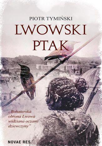 Okładka książki/ebooka Lwowski ptak