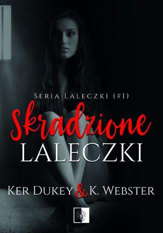 Okładka książki/ebooka Skradzione laleczki